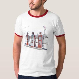 Vintage gas pumps T-Shirt