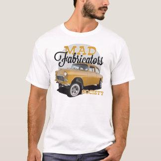 Vintage Gasser Chevy T-Shirt