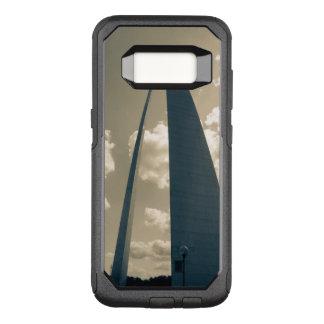 Vintage Gateway Arch OtterBox Commuter Samsung Galaxy S8 Case