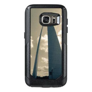 Vintage Gateway Arch OtterBox Samsung Galaxy S7 Case