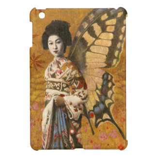Vintage Geisha iPad Mini Case