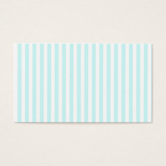 Vintage Girly  Teal Blue White  Stripes Pattern