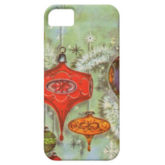 Vintage Glass Ornaments iPhone 5 Cover