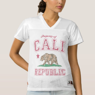 Vintage Golden West State Flag of California