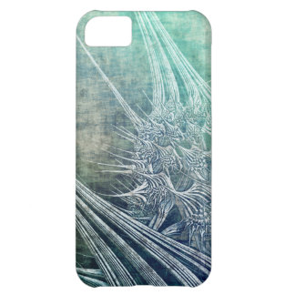 Vintage Gorgeous Thorns iPhone 5/C Cases