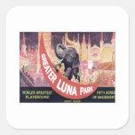 Vintage Greater Luna Park
