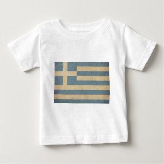 Vintage Greece Flag Tshirts