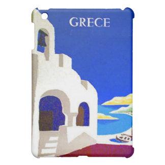 Vintage Greece  iPad Mini Case