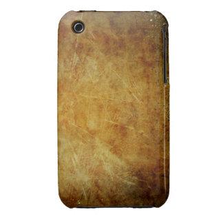 Vintage Grunge Design Blackberry Curve case