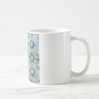 Vintage Grunge Texture Coffee Mugs