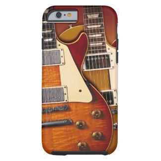 Vintage Guitar Tough iPhone 6 Case