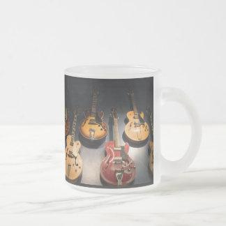 Vintage Guitars Mugs