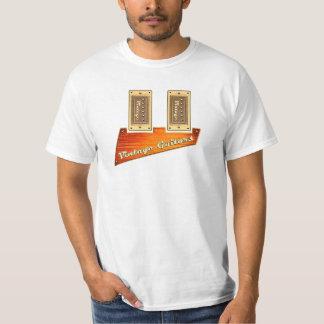 Vintage guitars T-Shirt