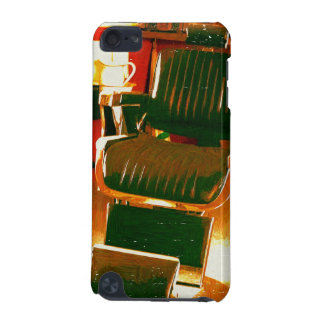 Vintage Hair Salon iPod Touch (5th Generation) Cover