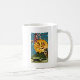 Vintage - Halloween - Halloween Greetings Mug