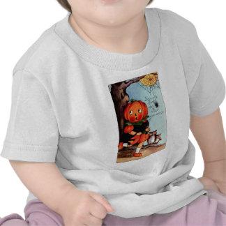 Vintage Halloween Infant Shirt