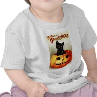 Vintage Halloween Infant T-Shirt