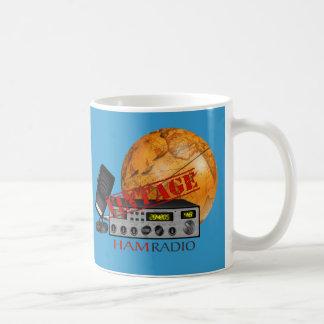 Vintage Ham (radio) Mugs