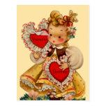 Vintage Hearts Sweetheart