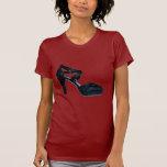 Vintage High Heel Shoe T-Shirt