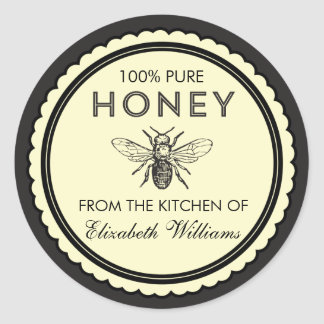 Browse the Honey Sticker Collection and personalise by colour, design or style.