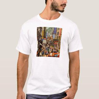 Vintage Hong Kong T-Shirt