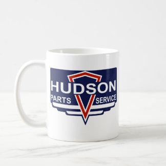 Vintage Hudson parts sign Coffee Mug