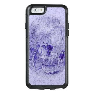 Vintage hunt OtterBox iPhone 6/6s case