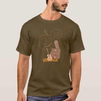 Vintage Hymns- Shirt