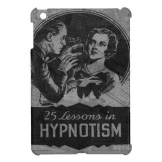 Vintage Hypnotism iPad Mini Cases