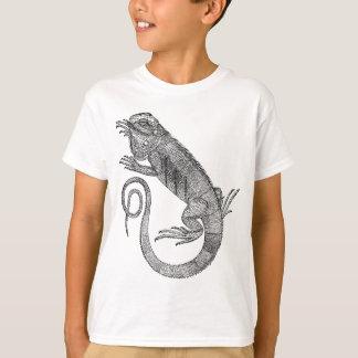 Vintage Iguana T-Shirt