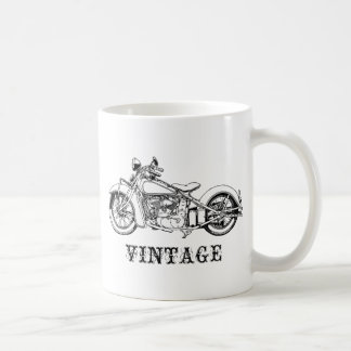 Vintage II Coffee Mugs