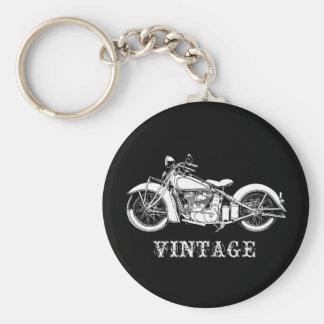 Vintage II Keychains