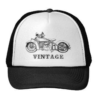 Vintage II Mesh Hat