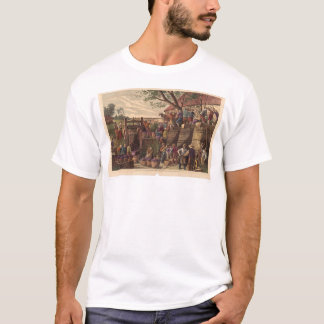 Vintage in California (0604A) T-Shirt