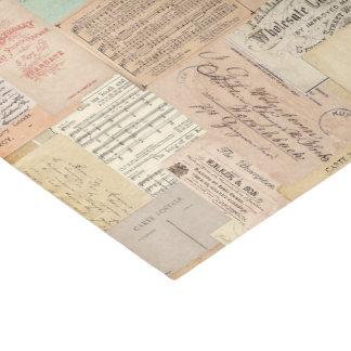 Vintage in Print 2 Tissue Paper