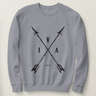 Vintage indian arrows sweatshirt