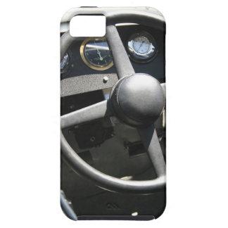 Vintage Indy 500 Race Car iPhone case
