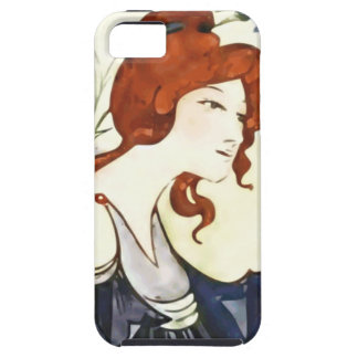 vintage iPhone 5 covers