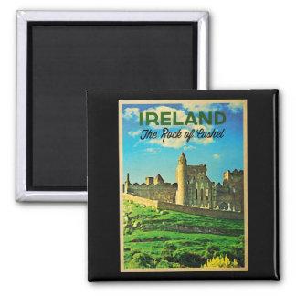 Vintage Ireland Rock Of Cashel Magnets