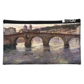 Vintage Italy (Verona, Circa 1894) Cosmetic Bags