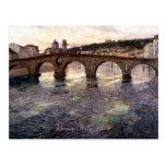 Vintage Italy (Verona, Circa 1894) Postcards