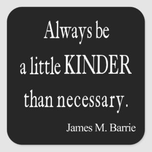 Be Kinder Than Necessary Gifts On Zazzle Au