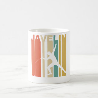Vintage Javelin Graphic Coffee Mug