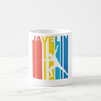 Vintage Javelin Graphic Coffee Mug