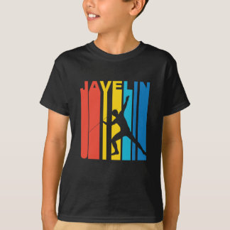 Vintage Javelin Graphic T-Shirt