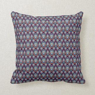 Vintage Jewels Cushion