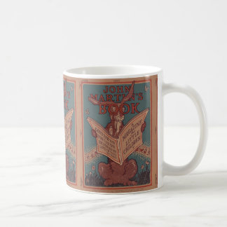 Vintage John Martin's  Classic Mug