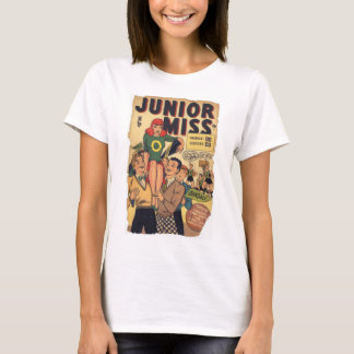 Vintage Junior Miss T-Shirt