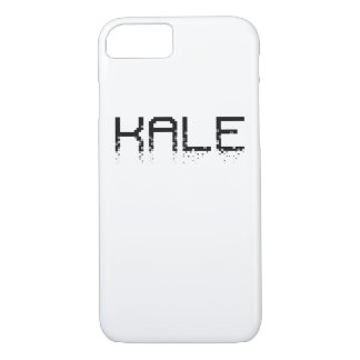 Vintage Kale University Funny Vegan iPhone 8/7 Case